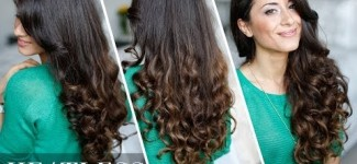 Heatless Ways to Curl Your Hair