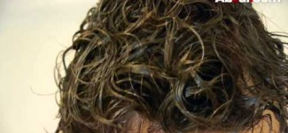 Tips for Maintaining Curly Hair for Men
