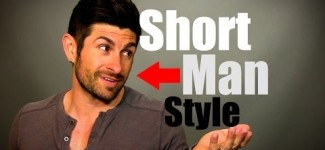 Fashion Tips For Shorter Guys