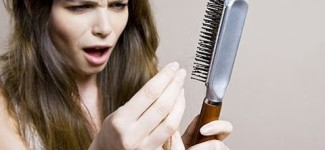 Tips to Treat Hair Loss Naturally