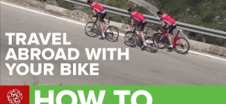 How to Travel Abroad Using Bicycle