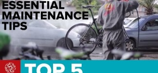 Essential Bike Maintenance Tips