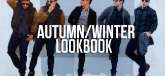 Men's Autumn/Winter Style Tips