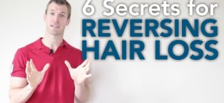 How to Reverse Hair Loss: 6 Secrets for Reversing Hair Loss