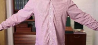 How To Find Perfect Classic Fit Shirt