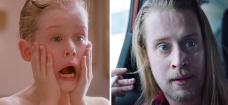 McCauley Culkin Kills in this new show – literally!