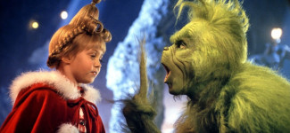 How The Grinch Stole Christmas Movie (2000)