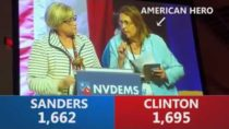 What really happened in the Nevada Democratic Convention