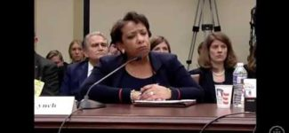Rep Ratcliffe Grills Attorney General Loretta Lynch