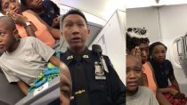 A Family Got Kicked Off A Flight On Jet Blue Over A Birthday Cake