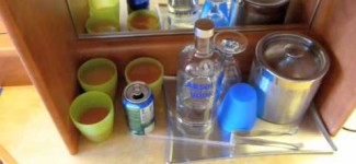 How to Drink Cheap On a Cruise Ship Tips