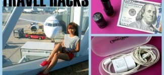Tips and Tricks when Traveling