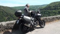 Motorcycle Roadtrip Endurofun Tours