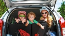 Tips for Traveling with Toddler in Car