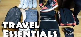 Travel Essentials: What Should You Pack For Vacation
