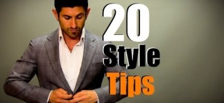 Simple Style Tips For Men