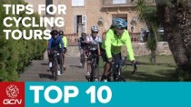Tips for Cycling Tours & Holidays