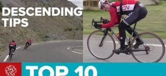 Descending Tips – Cycling Technique