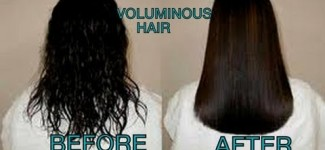How to Get Healthy Shiny Hair at Home