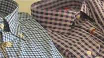 Shrinking Dress Shirts