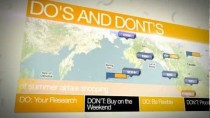 Do's & Don't of Summer Airfare Travel