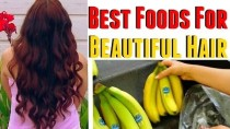 Foods to Eat to Make Hair Grow Faster and Healthier