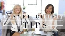 Traveling Outfits Tips