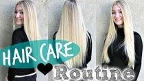 How to Grow Long & Healthy Hair