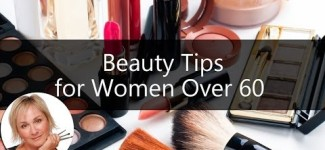 Healthy Skin Care Tips for Women Over 60