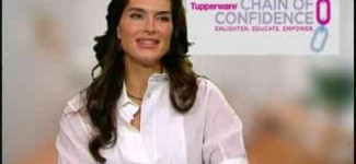 Sidewalks TV: Brooke Shields Interview (2007)