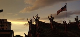 Travel Geek: Documentary Penang (Full HD, Feature Length) by Cyle O'Donnell