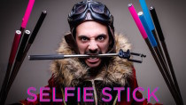 Selfie Stick [Official Music Video]