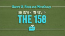 The Investments of the 158