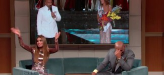 Steve Harvey and Miss Colombia's favorite memes!