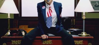 Pussy Riot – Make America Great Again
